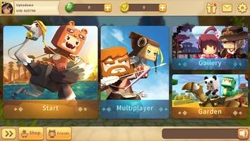 Mini World: Block Art screenshot 12