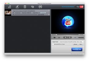 MacX YouTube Downloader screenshot 3