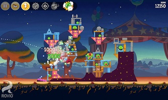 Angry Birds Seasons 6.6.2 for Android - Download