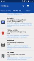 APKUpdater screenshot 7