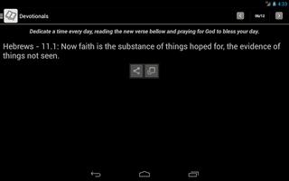 Bible Offline screenshot 14