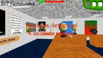 Baldi's Basics in Education and Learning screenshot 11