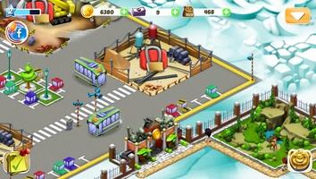 Zoo Evolution screenshot 2