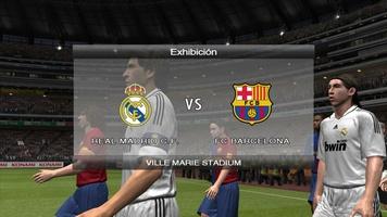 PES 2009 screenshot 9