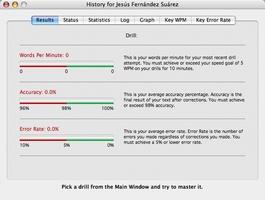 MasterKey screenshot 4