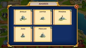 Jewels of Rome screenshot 11