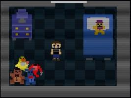 Five Nights at Freddy's 4 screenshot 5