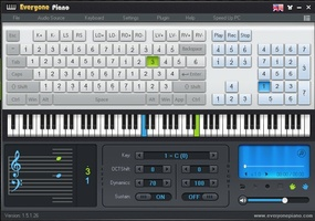 Everyone Piano screenshot 4