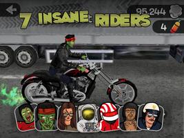 Highway Rider screenshot 11