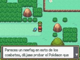 Pokemon Iberia screenshot 7