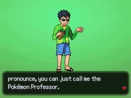 Pokemon Uranium screenshot 11