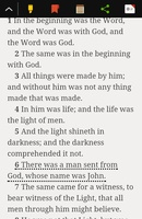 Biblia screenshot 2
