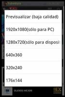 TubeMate YouTube Downloader screenshot 5