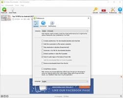4K Video Downloader screenshot 8