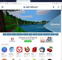 Tor Browser for Windows screenshot 2