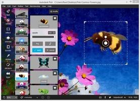 Pixlr Desktop screenshot 4