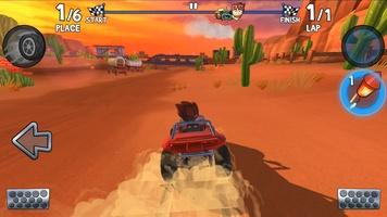 Beach Buggy Racing 2 screenshot 5
