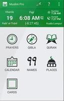 Muslim Pro: Azan, Quran, Qibla screenshot 2
