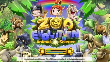Zoo Evolution screenshot 7