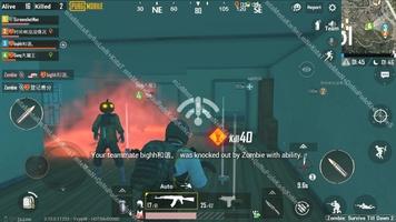 BETA PUBG MOBILE screenshot 3