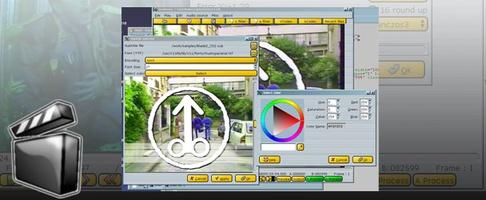 Avidemux screenshot 4