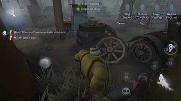 Identity V screenshot 7