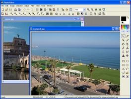 PhotoFiltre screenshot 5