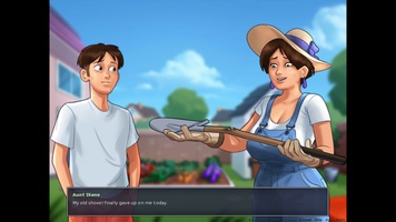 Summertime Saga screenshot 3