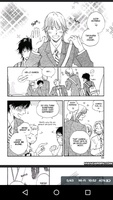 Yaoi Manga screenshot 11