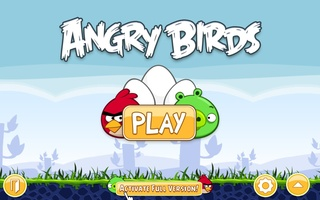 Angry Birds screenshot 3