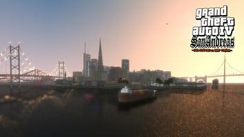 GTA IV: San Andreas screenshot 4