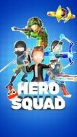Hero Squad ! screenshot 11