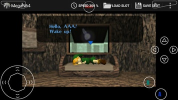 MegaN64 screenshot 9