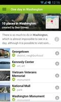 TouristEye - Travel guide screenshot 3