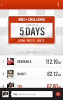 Nike Plus Running screenshot 4