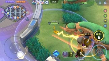Pokémon UNITE screenshot 11