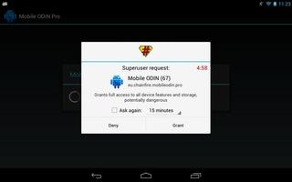 SuperSU screenshot 7