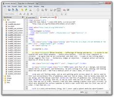 Sigil screenshot 3
