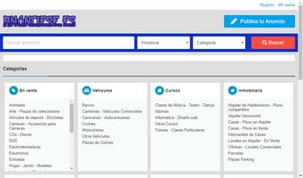 Anunciese.es screenshot 5