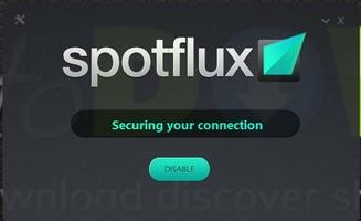 Spotflux screenshot 3