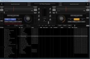 DJ Mixer Express screenshot 3