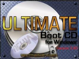 Hiren's BootCD screenshot 2