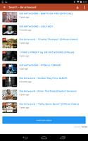 Peggo - YouTube to MP3 Converter screenshot 4