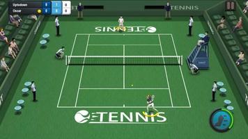 Pocket Tennis League screenshot 10