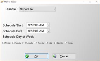 Simple Disable Key screenshot 3
