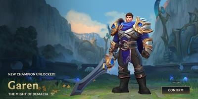 League of Legends: Wild Rift screenshot 4