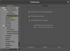 mrViewer screenshot 2