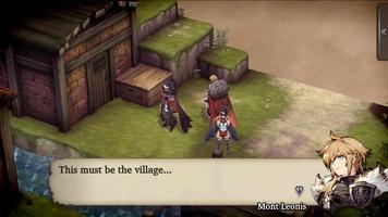 War of the Visions: Final Fantasy Brave Exvius screenshot 2
