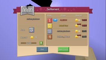 Blockman GO screenshot 8