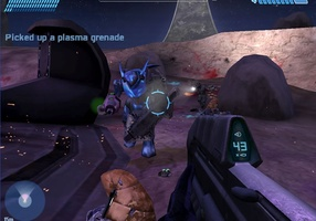 Halo screenshot 4